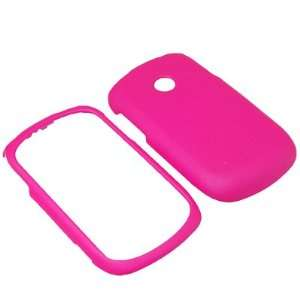 for Tracfone, Net 10 LG 800G  Magenta Pink: Cell Phones & Accessories