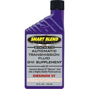 Blend Synthetic ATF (Automatic Transmission Fluid) D VI Supplement