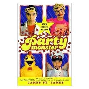 Fabulous But True Tale of Murder in Clubland by James St. James Books