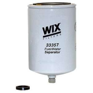 33357 Spin On Fuel and Water Separator Filter, Pack of 1 Automotive