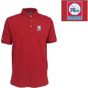 Philadelphia 76ers Classic Pique Polo