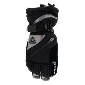 Tundra Waterproof Mens Ski Gloves