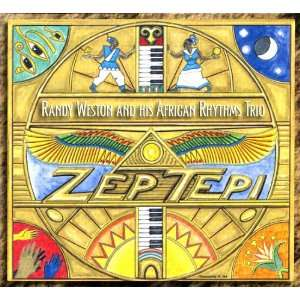 Zep Tepi: Randy Weston African Rhythms Trio: Music