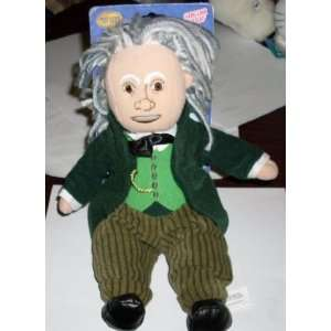 Wizard of Oz 12 Plush Collectible Stuffed Doll Toys