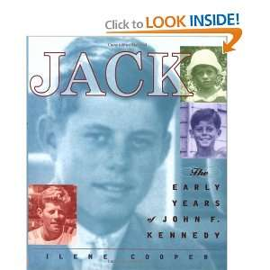 Jack The Early Years of John F. Kennedy [Hardcover