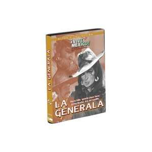 La Generala [Import NTSC Region 1 and 4] Maria Felix