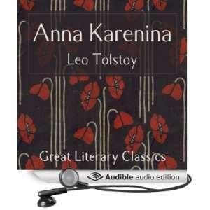 Anna Karenina [Unabridged] [Audible Audio Edition]