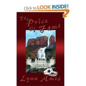The Price of Fame (9781932667073): Lynn Ames: Books