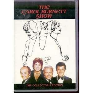 The Carol Burnett Show   The Collectors Edition Vol 13 (Episodes