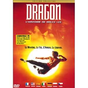 Dragon The Bruce Lee Story Jason Scott Lee, Lauren Holly