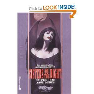 Sisters of the Night (9780446671439) Martin H. Greenberg