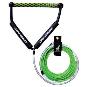 Kwik Tek Wakeboard Rope Spectra Thermal 4 section Sports