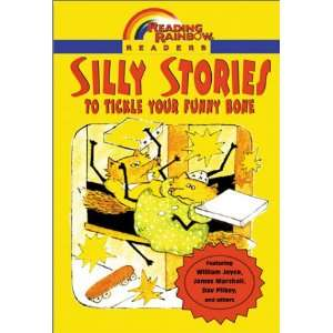Silly Stories: To Tickle Your Funny Bone (9781587170331