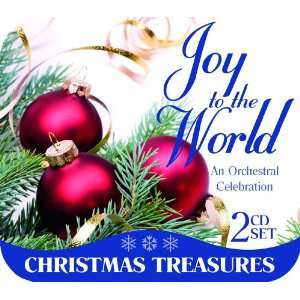 Joy to the World Orchestra Christmas Various Artists