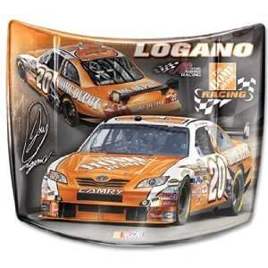 NASCAR Joey Logano Hood   Replica 1/2 Scale Toys & Games