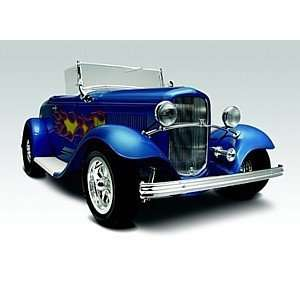 Revell 18 Ford Hot Rod 3 N 1 75th Anniversary Toys