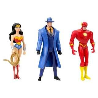 DC Universe Justice League Unlimited   Wonder Woman, The