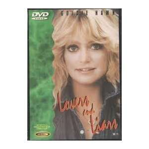 Lovers And Liars   DVD Goldie Hawn Movies & TV
