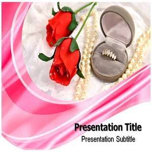 Love And Luxury Powerpoint Templates   Love And Luxury Powerpoint (PPT