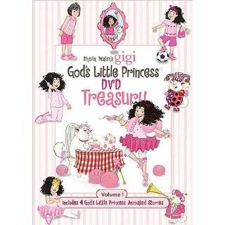 Gods Little Princess DVD Treasury Box Set