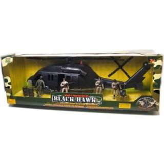 World Peacekeepers : Black Hawk