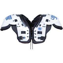 Football America Ultimate Series Youth Shoulder Pads  FootballAmerica