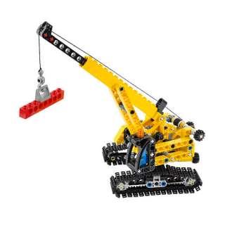 LEGO Technic Crawler Crane (9391)   LEGO   LEGO Technic   FAO