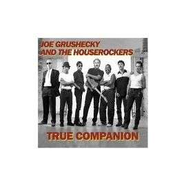 True Companion de Joe Grushecky & The Houserockers en CD: compra y