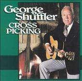 George Shuffler   Cross Picking CD Album