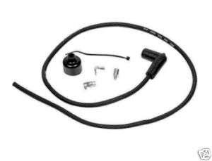 Mercury Mariner Motor Hi Tension Spark Plug Lead Kit