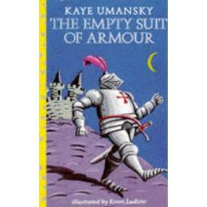 The Empty Suit of Armour (Dolphin Books) (9781858812519