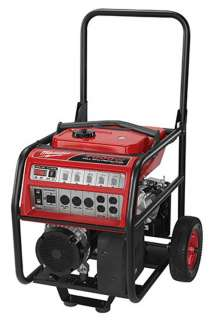 Milwaukee 4970 24 7000 watt Generator w/ Honda (New in Box)