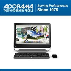 HP TouchSmart 520 1070 23 All in One Desktop #QP792AA#ABA