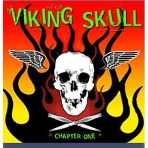 Chapter One: Viking Skull: .co.uk: Music