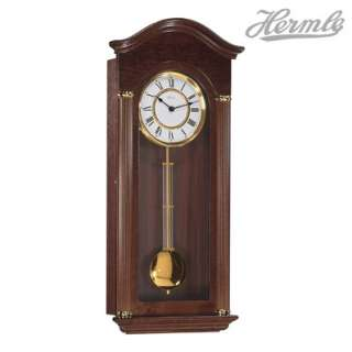Serpentine 8 Day Westminster Chime Regulator Wall Clock 70628 030341