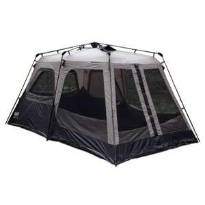 ... NEW Coleman C&ing Tent Instant 8 person Tent ...  sc 1 st  PopScreen & coleman max instant set up 8 person tent 13 x 9