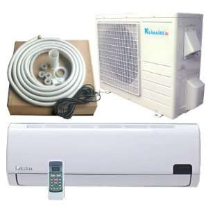 Inverter Ductless Mini Split Heat Pump Air Conditioner 16 SEER