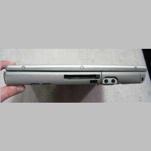 DELL INSPIRON 600M 1.6GHZ 40GB 512MB DVD/CDRW WIFI LAPTOP WINDOWS XP