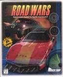 ROAD WARS Combat Racing Simulation PC Game NEW in BOX 832031002018