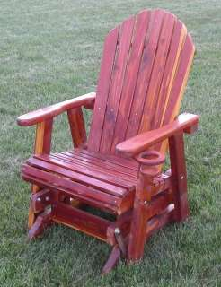 Adirondack Chairs Solid Wood Wooden Outdoor Patio Furniture New