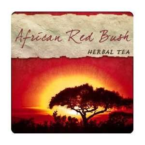 Rooibos African Red Bush Tea (1/2lb bag):  Grocery