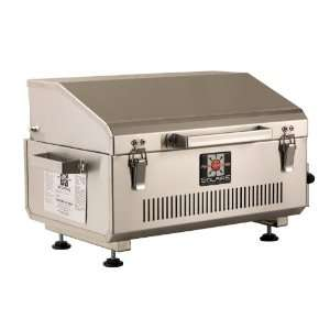 Solaire Anywhere Portable Infrared Propane Gas Grill