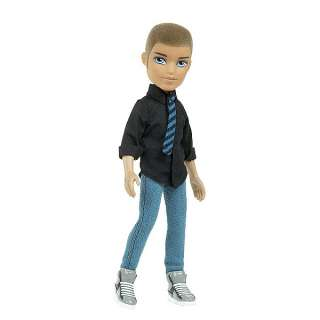 confidence and not to mention they re sooo cute bratz boyz doll in