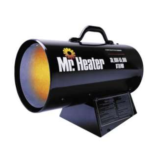 Mr. Heater 55,000 BTU Propane Forced Heater.Opens in a new window