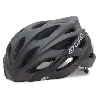 Giro Savant Road Bike Helmet, M, Matte Blac 361857349057