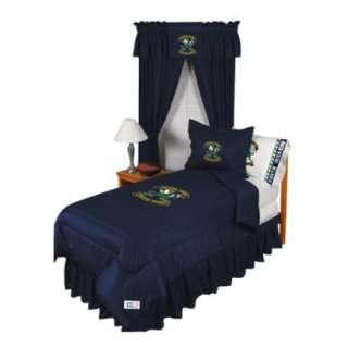 Notre Dame Comforter   Full/Queen.Opens in a new window