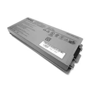 OEM Genuine Dell Latitude D810 Precision M70 Battery Y4367 9 CELL 80WH