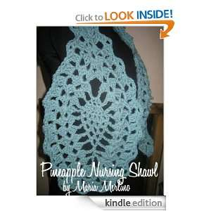 Crochet Pattern For Nursing Shawl : Crochet Fine Lace Shawls Patterns Tunic Wrap Cape Book