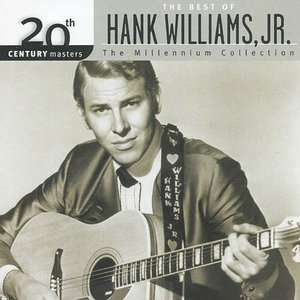 The Best Of Hank Williams, Jr., Hank Williams, Jr. Country