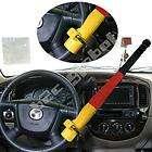 Baseball Bat Style Car Van Steering Wheel Lock + 2 Keys